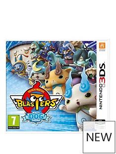 nintendo-3ds-yo-kai-watch-blasters-white-dog-3ds