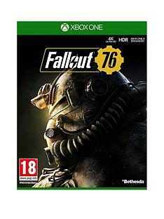 xbox-one-fallout-76-xbox-one