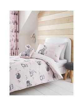 catherine-lansfield-woodland-friends-easy-care-duvet-cover-set
