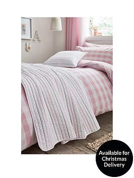 catherine-lansfield-folk-cotton-bedspread-throw