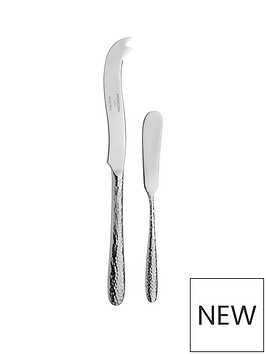 arthur-price-monsoon-mirage-2-piece-cheese-and-butter-knife-set