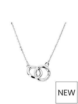 evoke-evoke-rhodium-plated-sterling-silver-amp-swarovski-crystal-interlinked-ring-necklace