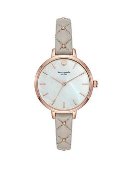 kate-spade-new-york-ksw1470-metro-white-and-rose-gold-dial-grey-quilted-leather-ladies-watch