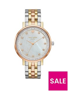 kate-spade-new-york-ksw1143-monterey-tri-tone-and-mother-of-pearl-dial-stainless-steel-bracelet-ladies-watch