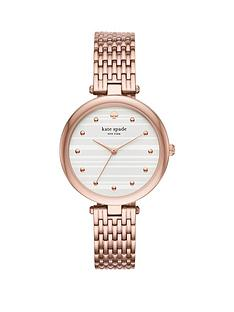 kate-spade-new-york-ksw1435-varick-textured-silver-dial-soft-rose-stainless-steel-bracelet-ladies-watch