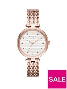 kate-spade-new-york-ksw1435-varick-textured-silver-dial-soft-rose-stainless-steel-bracelet-ladies-watch