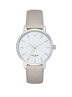 kate-spade-new-york-ksw1141-metro-mother-of-pearl-and-silver-detail-dial-grey-leather-strap-ladies-watch