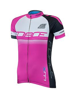 Force Lux Womens Jersey