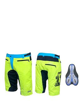 force-mtb-11-shorts