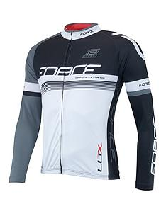 force-luxe-long-sleeve-jersey-whiteblacknbsp