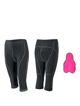 force-lady-womens-34-length-shorts
