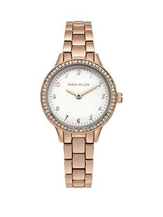 karen-millen-karen-millen-white-and-rose-gold-crystal-set-dial-rose-gold-stainless-steel-bracelet-ladies-watch