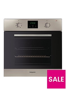 hotpoint-aoy54cix-60cm-built-in-single-electric-ovennbsp--inox