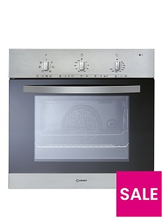 indesit-ifv5y0ix-60cm-built-in-single-electric-ovennbsp--stainless-steel