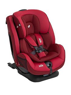 Joie Stages FX Group 0+12 car seat