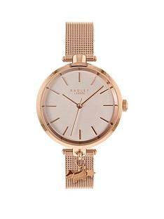 radley-radley-rose-gold-dog-and-star-charm-dial-rose-gold-slim-mesh-stainless-steel-strap-ladies-watch