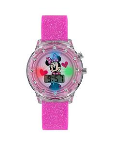 minnie-mouse-minnie-mouse-printed-digital-flashing-dial-pink-silicone-strap-kids-watch
