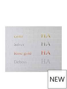 ha-designs-initialnbspcroc-purse-grey