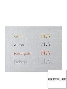 ha-designs-personalised-initial-grey-croc-purse