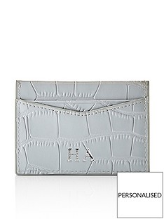 ha-designs-personalised-croc-initial-grey-card-holder