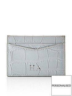 ha-designs-personalised-croc-initial-grey-card-holder