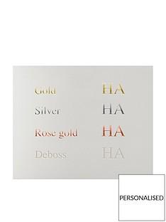 ha-designs-personalised-initial-pouch-blush-stripe-bag