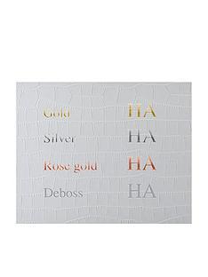 ha-designs-personalised-initial-grey-croc-chain-bag
