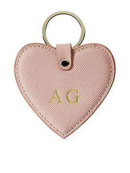 ha-designs-personalised-initial-blush-keyring