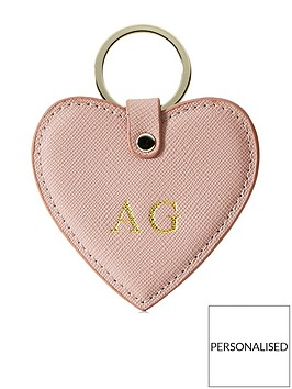ha-designs-personalised-initial-blush-keyring