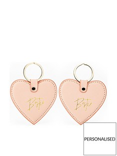 ha-designs-personalised-initial-bestie-blush-keyring-set
