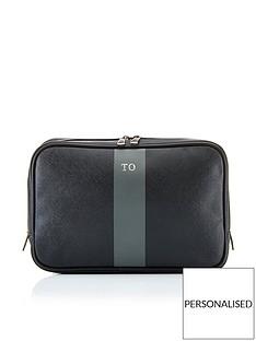 ha-designs-personalised-blackstripe-washbag