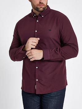 river-island-long-sleeved-berry-wasp-oxford-reg-bampt