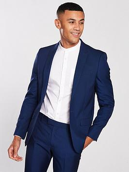 river-island-bright-blue-skinny-fit-suit-jacket