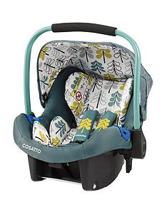 Cosatto Giggle Port Group 0+ Car Seat