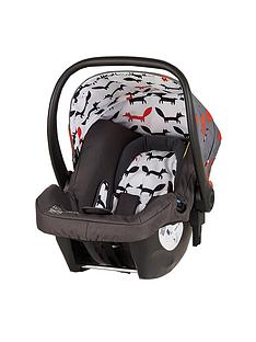 Cosatto Hold Mix Group 0+ Car Seat