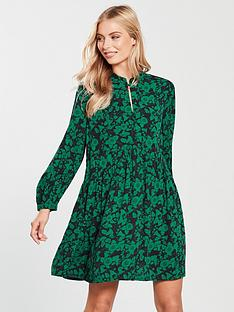 whistles-whistles-jacqueline-deco-print-shirt-dress
