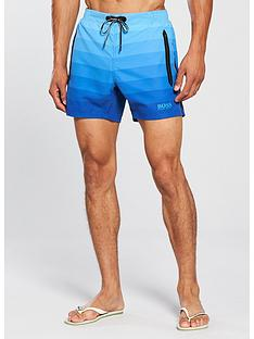 boss-monkfish-stripe-swim-short-blue