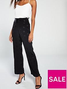 whistles-spot-straight-leg-trousers