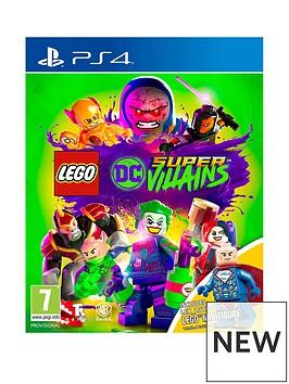 playstation-4-lego-dc-super-villains-mini-figure-edition-ps4
