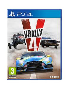 playstation-4-v-rally-4-ps4
