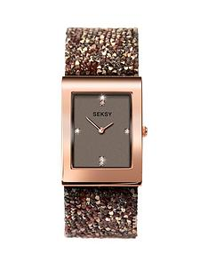 seksy-rocks-grey-and-rose-gold-crystal-set-rectangular-dial-caramel-rocks-strap-ladies-watch