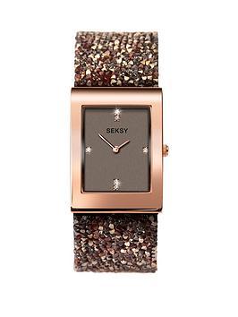 seksy-rocks-grey-and-rose-gold-crystal-set-rectangular-dial-caramel-rocks-strap-ladies-watch
