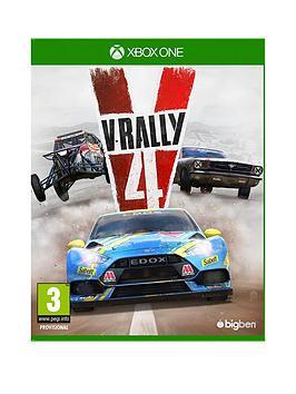 xbox-one-v-rally-4-xbox-one