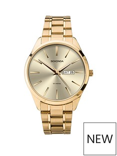 sekonda-champagne-day-date-dial-gold-stainless-steel-bracelet-mens-watch