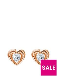love-gold-9ct-rose-gold-cubic-zirconia-heart-stud-earrings