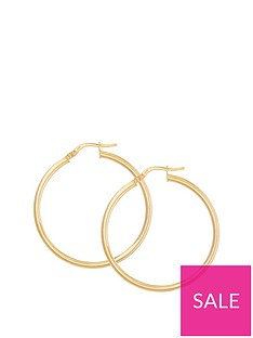 love-gold-9ct-gold-35mm-square-tube-hoop-earrings