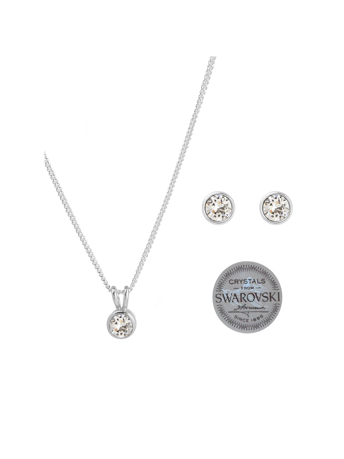 """NEW. A LOVELY TREE OF LIFE NECKLACE /& EARRING SET 36/"""" LONG"""
