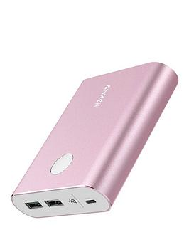 anker-powercore-13400-with-qc-30-pink