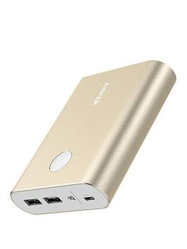 anker-powercore-13400-with-qc-30-golden