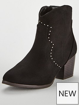 wallis-amber-western-studded-boot-black